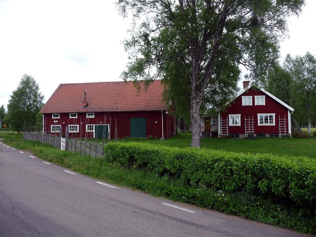 Börtasgården