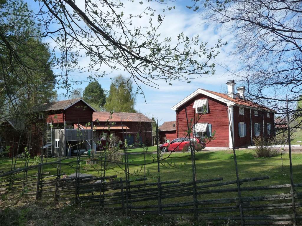 Hagagården
