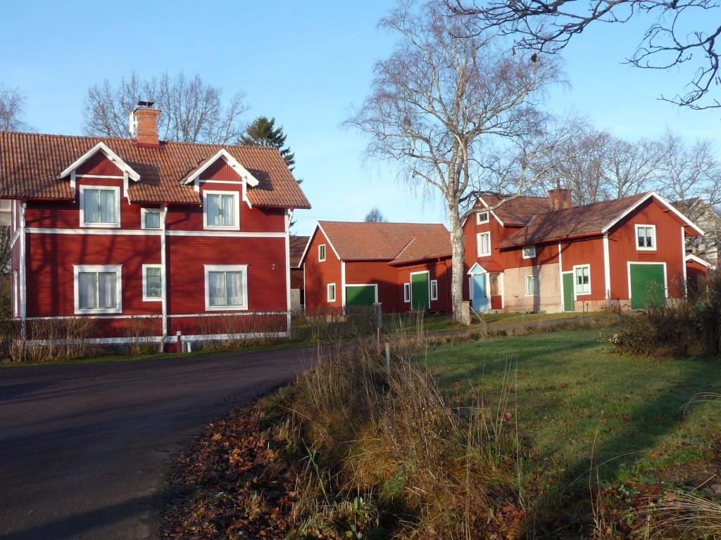 Karlsgården