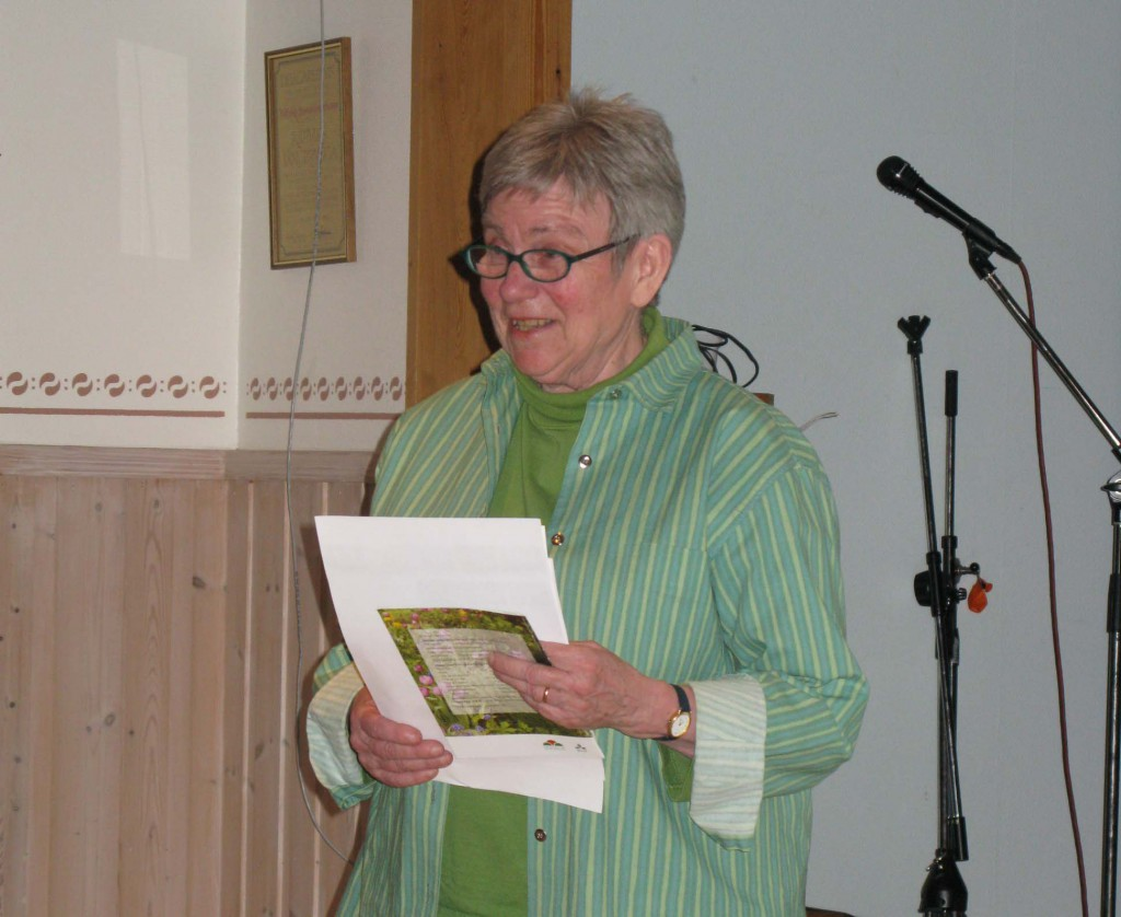 Agneta Magnusson2